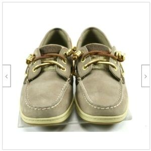 Sperry Shoes - Sperry Top Sider Ivyfish Women's Boat Shoes Sz 9.5